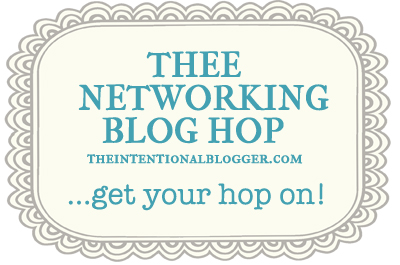 networking blog hop
