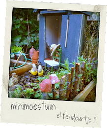 MiniMoestuin