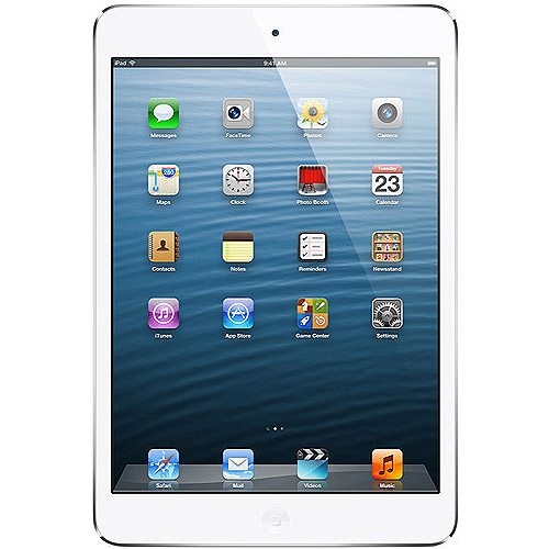 iPad Mini Wifi 16 GB - Denny Neonnub