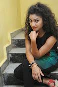 Vishnu Priya latest glam pics-thumbnail-11