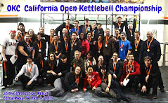 OKC California Open Championships