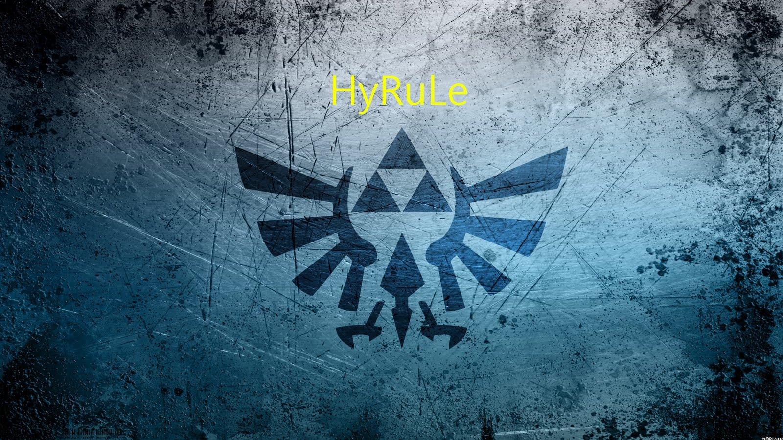 HyRuL3