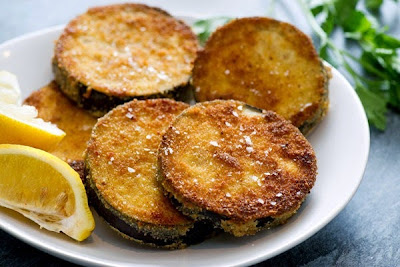 Eggplant helps reduce abdominal fat tips and recipes Burn calories lose weight Negative calorie foods
