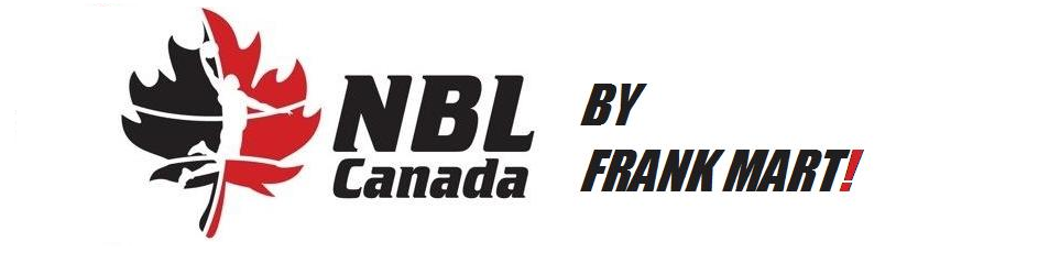 NBL of CANADA by Frank Mart
