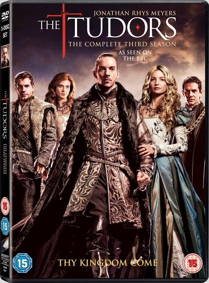 The Tudors (TV Series 2007-2010) tainies online oipeirates
