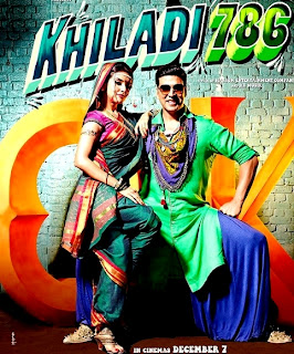 Lonely Song Lyrics From KHILADI 786 Movie Song By [HONEY SINGH]
