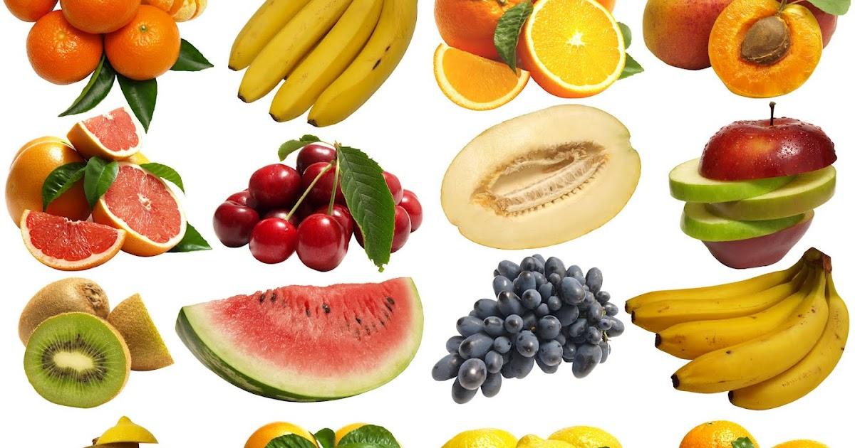 Las frutas mas deliciosas del mundo: LAS FRUTAS MAS