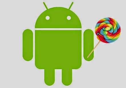 Ini Dia Gadget Yang Akan Mendapat Update Android L >> Ulasan Segala ...