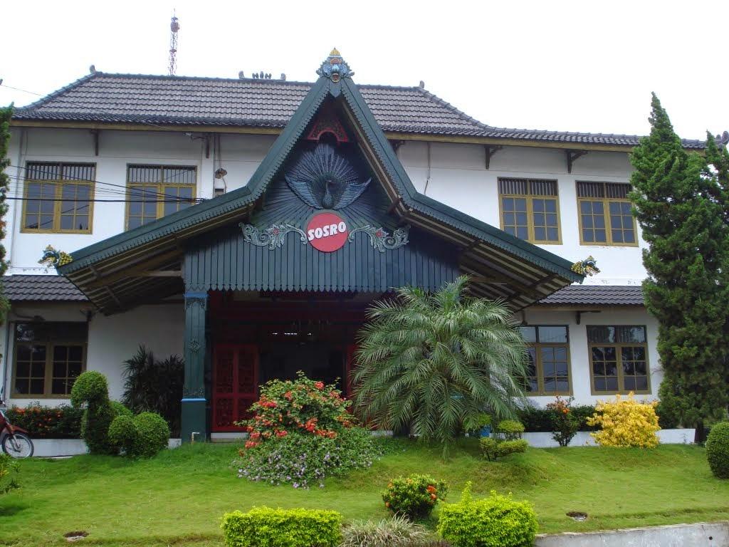 PT Sosro Semarang