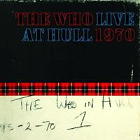 [2012] - Live At Hull 1970 (2CDs)