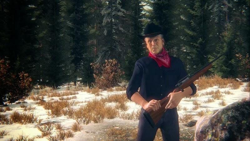 Cabelas Big Game Hunter: Pro Hunts - PC FULL RELOADED [Free]