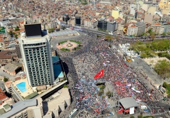 كل ما تود معرفته عن تقسيم اسطنبول