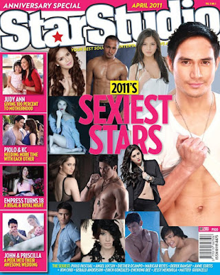 philippines sexiest stars