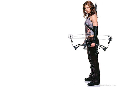 Hollywood Actress Jessica Biel Latest HD Wallpaper-525-1600x1200