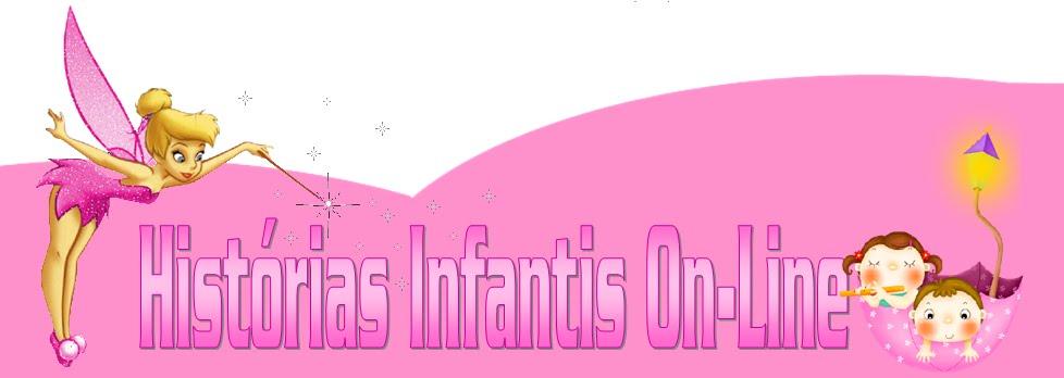 Histórias Infantis Online