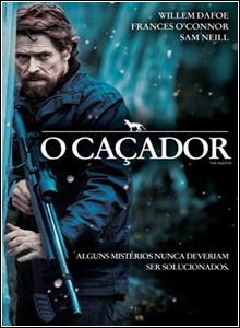 Download - O Caçador DVDRip - AVI - Dual Áudio