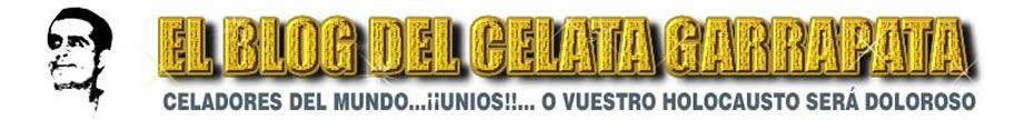 Blog del Celata Garrapata