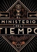 El ministerio del tiempo Temporada 3