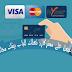 احصل على بطاقة ميستركارد تتوصل بها الى باب منزلك مجانا وفي مذه قصيرة و 25$ دولار هذية MasterCard Free