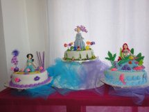 Infantil, Princesas