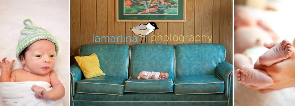LaMartina Photography