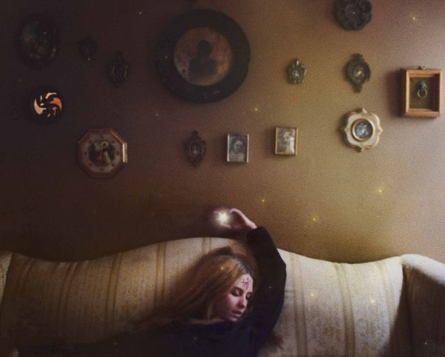 Lauren Treece. Fotografía | Photography