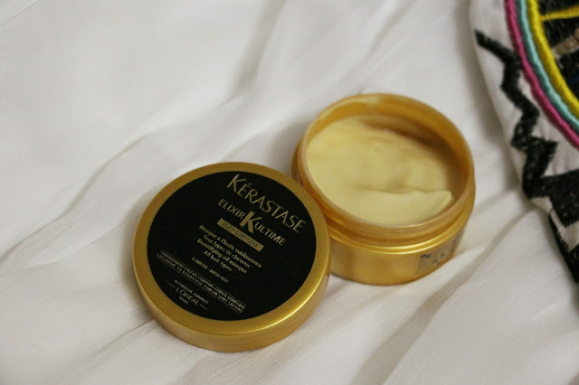Kerastase Elixir Kultime Hair Masque Review Price india, hair care, hair, hair care for colored hair, best hair masque india, how to get soft smooth hair, delhi beauty blogger, indian beauty blogger, smooth frizzy hair, beauty , fashion,beauty and fashion,beauty blog, fashion blog , indian beauty blog,indian fashion blog, beauty and fashion blog, indian beauty and fashion blog, indian bloggers, indian beauty bloggers, indian fashion bloggers,indian bloggers online, top 10 indian bloggers, top indian bloggers,top 10 fashion bloggers, indian bloggers on blogspot,home remedies, how to