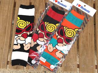 HYSTERIC MINI Socks (襪子)