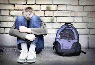 Noticias trágicas sobre el bullying