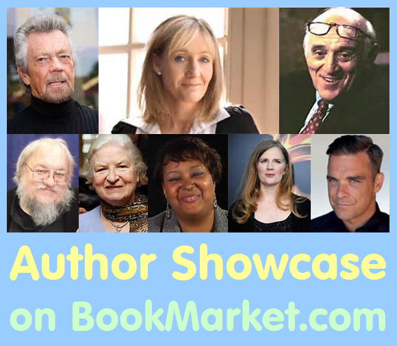 Author Showcase