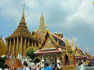 Grand Palace Bangkok,Thailand