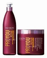 Revlon Pro You Tratamiento