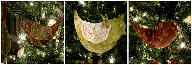 DIY Christmas ornaments, Mod Podge, Crafting, Turtle Doves, Dimensional Mod Podge, Aleene's Tacky Glue, Christmas ornament, Paper ornament, DIY paper crafts
