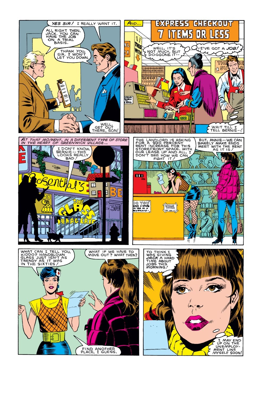 Captain America (1968) Issue #307 #235 - English 8
