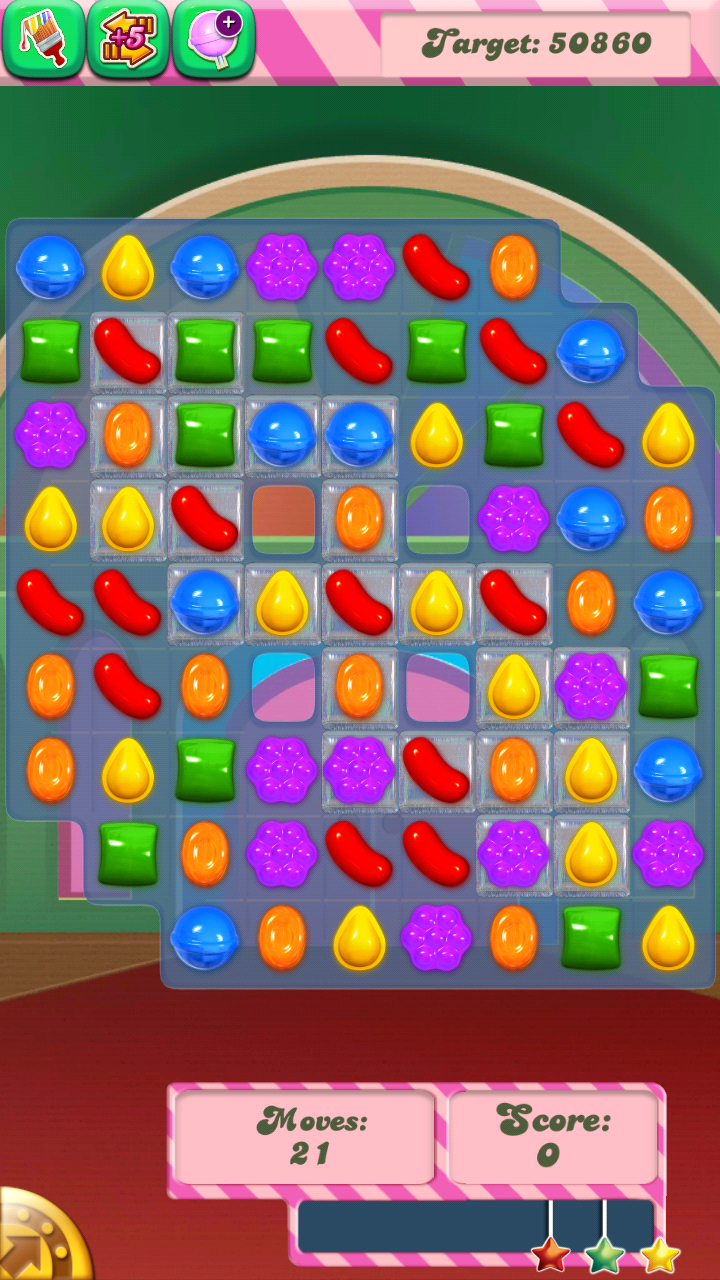 more candy crush tips candy crush level 13 help tips map