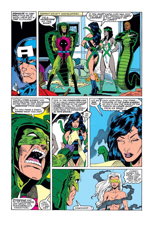 Captain America (1968) Issue #381 #314 - English 8