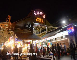 Pasar Shilin