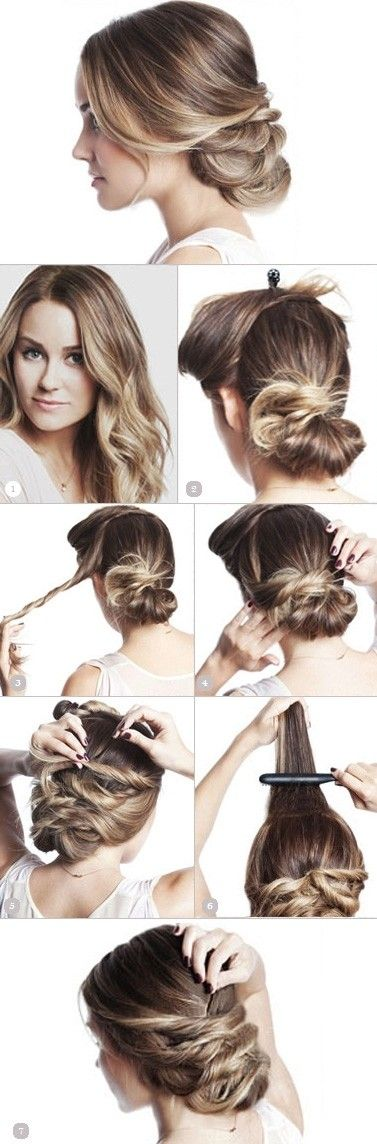 Hair Styles Tutorials,