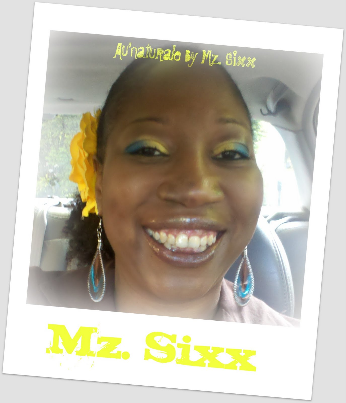 Au Naturale By Mz Sixx Product Review Target Brand Eye Make Up