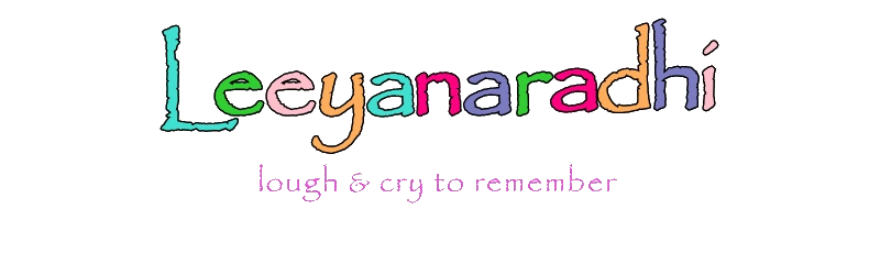 :::leeyanaradhi:::