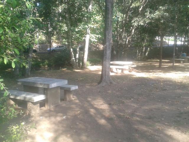 Parque de Merendas da Varzea