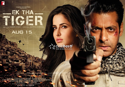 Ek Tha Tiger free download