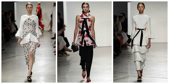 Proenza Schouler NYFW New York Fashion Week