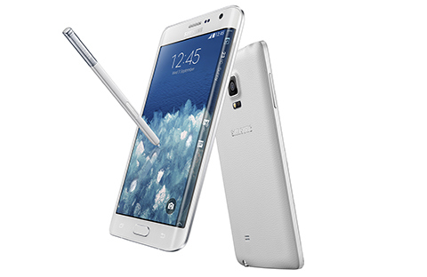 Samsung Galaxy Note Edge: Price and Availability