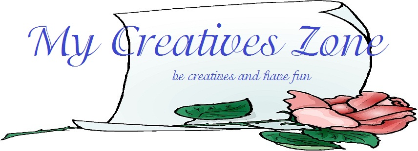 my creatives zone - product