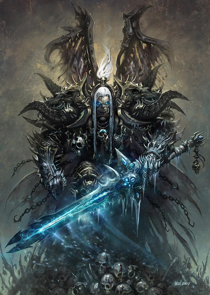 Chevalier de la mort - - Bestiaire DD3 - gemmalinecom