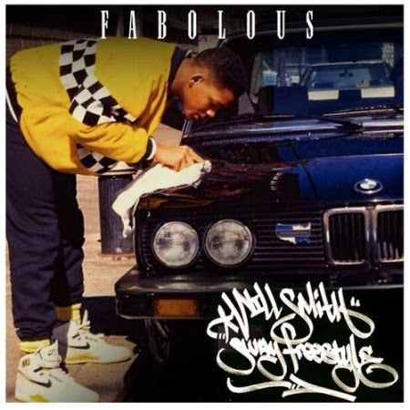 Fabolous – Will Smith (Sway Freestyle) Lyrics