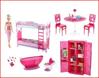 My Music City Mommy Family Savings Nashville Tennessee Barbie Furniture Sets 35 Retail