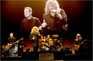 led zeppelin london 2007