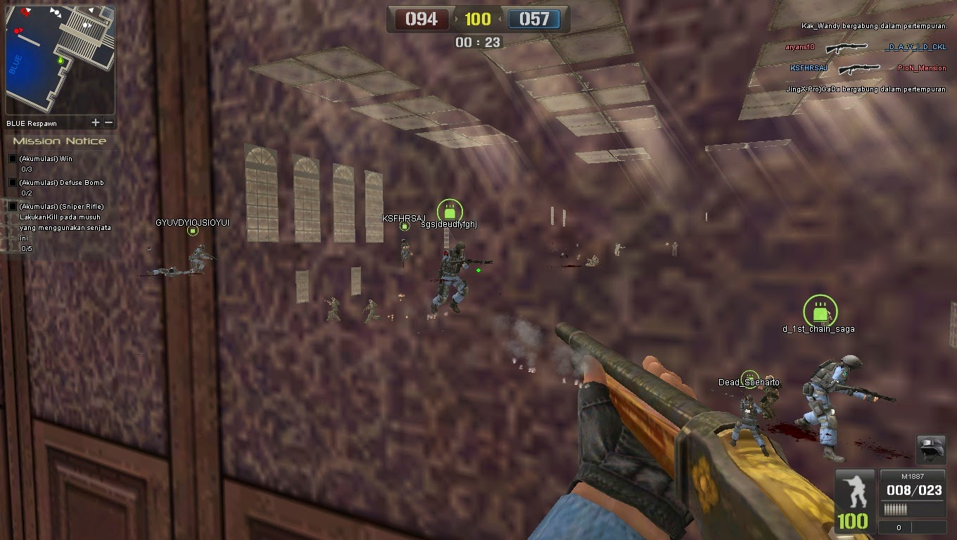 point blank wallhack 2017 free download
